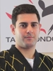 Master Milad Bahrami : Tournament Committee Member